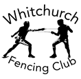 Whitchurch Fencing Club logo
